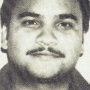 John R. Melendez<br>10-17-1985