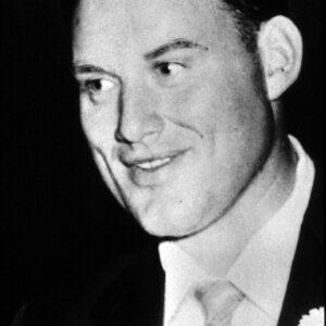 Robert J. Staab<br>10-31-1957