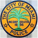 Cit<br>y Of Miami
