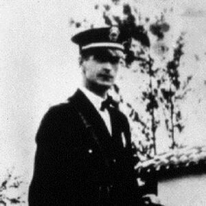 Francis Guest <br>12-25-1928