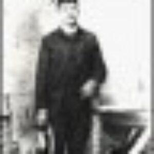 Gustav A. Kaiser <br>08-24-1895