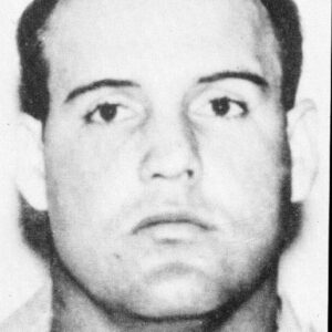 Carlos S. Stuteville <br>08-23-1964