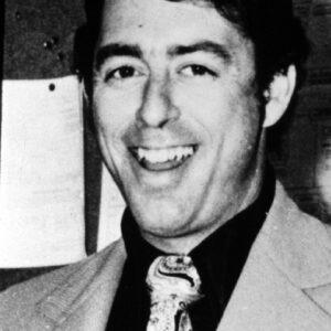 Frank K. DAzevedo <br>04-01-1976