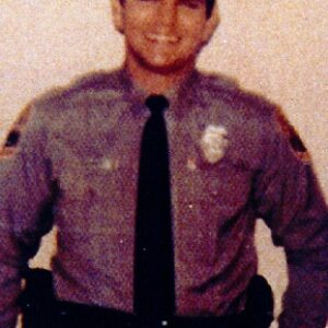Frank Searcy <br>03-27-1974