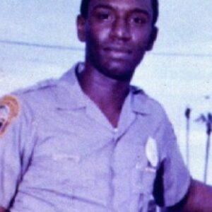 Johnny E. Mitchell <br>12-31-1971