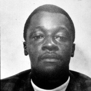 Simmons Arrington <br>05-21-1974