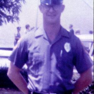 Thomas A. Hodges Jr. <br>04-01-1976