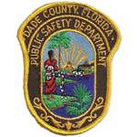 Dade County Public Safety <br>Department