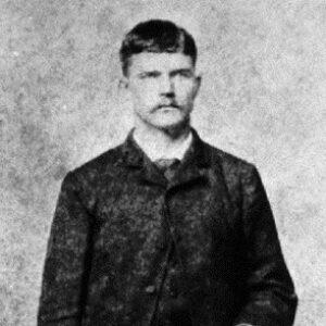 Murrettus McGregor <br>08-12-1895