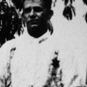 Wilbur W. Hendrickson <br>06-02-1915