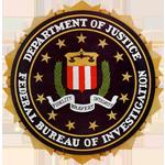 Federal Bureau of Inv<br>estigation