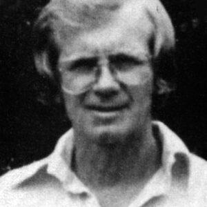 Bjorn T. Svenson <br>08-31-1982