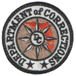 Florida Department of C<br>orrections
