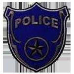 Generic Police <br>Department