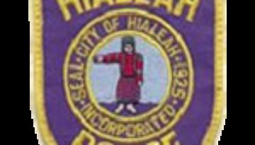 Hialeah Police <br>Department