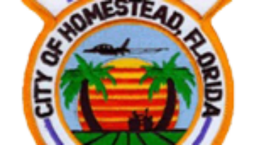 Homestead Police <br>Department