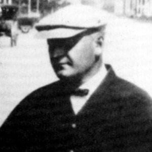 Charles D. Bryant <br>06-15-1923