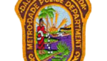 Metro Dade Police <br>Department