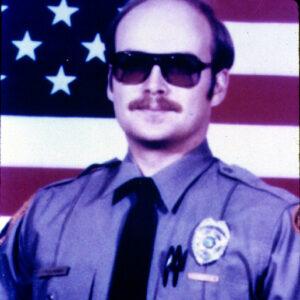 David Strzalkowski <br>11-28-1988