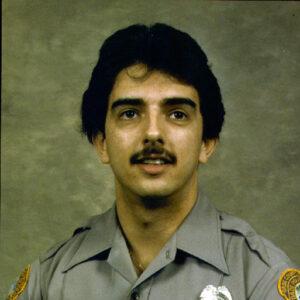 Jose T. Gonzalez <br>03-28-1989