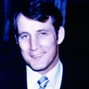 Richard A. Boles <br>11-28-1988