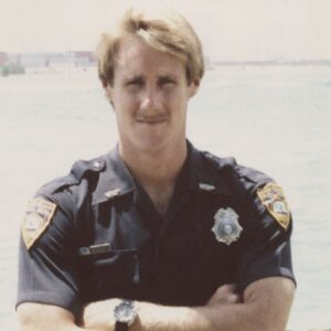 John Koppin <br>12-26-1984