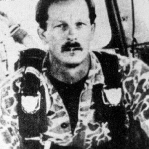 Robert E. Fitzpatrick <br>04-03-1985