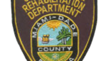 Miami Dade Corrections and Rehabilitation <br>Department