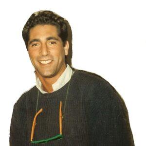Theodore J. Lozada <br>08-04-1995