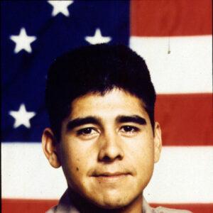 Robert Vargas <br>02-07-1997