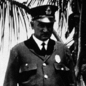 Augustus S. McCann <br>09-26-1928