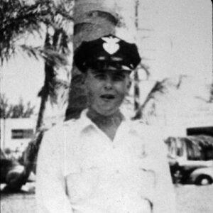 Frampton P. Wichman Jr. <br>09-24-1948