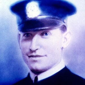 Frank A. Croff <br>05-22-1921
