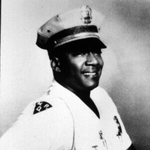 Jerrel E. Ferguson <br>11-07-1962