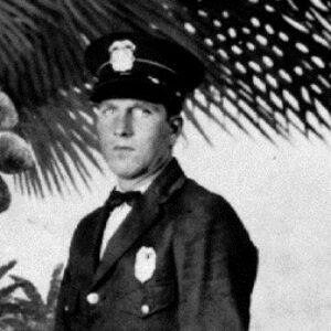 Jesse L. Morris <br>07-08-1927