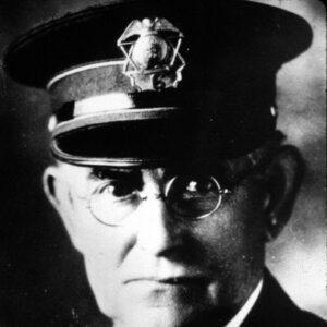 John D. Marchbanks <br>02-16-1926