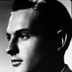 John T. Burlinson <br>03-08-1958