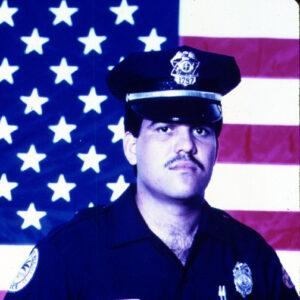 Osvaldo Canalejo <br>10-13-1992