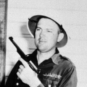 Patrick H. Baldwin <br>03-29-1940