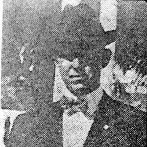 Richard R. Marler <br>11-28-1921
