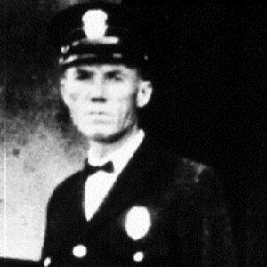 Sidney C. Crews <br>04-25-1929
