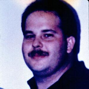 Donald D. Thornbury <br>10-26-1991