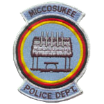 Miccosukee Police <br>Department