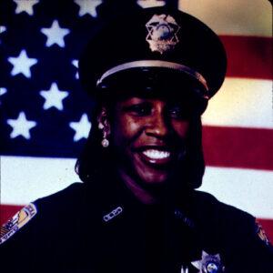 Lynette Hodge <br>11-16-1993