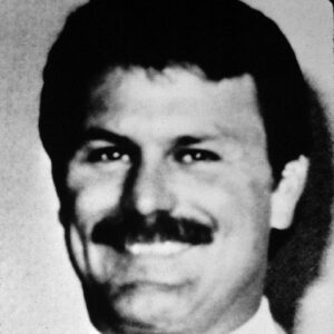 Steven E. Bauer <br>01-03-1992