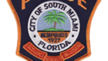 South Miami Police <br>Department