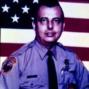James M. Beasley Jr. <br>06-25-1986