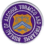 United States Bureau of Alcohol Tobacco an<br>d-Firearms