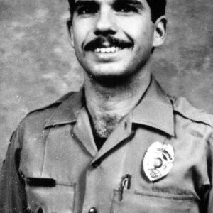 George R. Saenz Jr. <br>11-02-1989