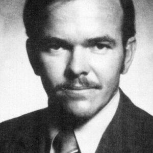 Charles H. Mann <br>08-05-1974
